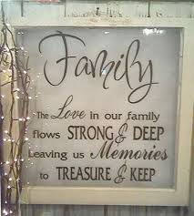 frame best 25 family sayings ideas on family quotes