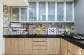 best waterproof material for kitchen cabinets types of modular kitchen materials
