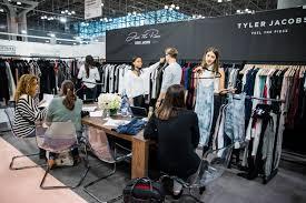 Fashion Show Floor Plan by Intermezzo Collections Ubm Fashion