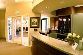 Front Desk Designs For Office Dental Office Pictures Decor Waiting Room Ideas Wall Clinic Design
