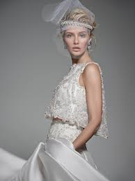 2 wedding dress fall 2017 wedding dresses to fall in with
