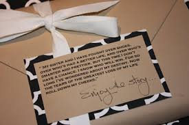 Ideas To Wrap A Gift - a gift wrapped life gifting tips advice and inspiration a