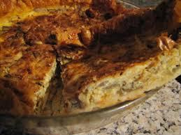 cuisiner les blettes marmiton tarte aux blettes et au chorizo recette les blettes chorizo