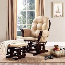 Best Baby Glider And Ottoman Best Chairs Sutton Glider Best Nursery Chair Images On Baby Rooms