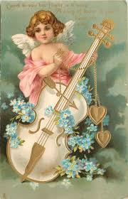 Seeking Cupid Song Sized Image Cupid To You His Flight Will Wing A Song Of