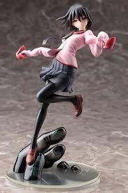 Meme Oshino Cosplay - ougi oshino figure tokyo otaku mode shop