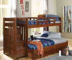 Inexpensive Bunk Beds With Stairs Impeccable Stairs Idea Bunk Bed As As Image