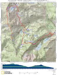 Colorado Ohv Trail Maps by Downieville Mountain Biking 2007 Day 2