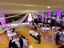 led lighting for banquet halls up lighting rental