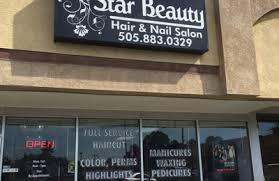 star beauty salon albuquerque nm 87109 yp com