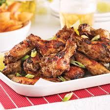 cuisiner des ailes de poulet ailes de poulet recettes cuisine et nutrition pratico