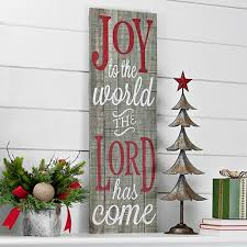 holy wooden wall plaque decor plaques