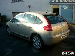 used citroen c4 of 2005 104 000 km at 5 990 u20ac
