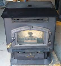 Cheap Pellet Stoves American Harvester Pellet Stove Earth Sense Energy Systems