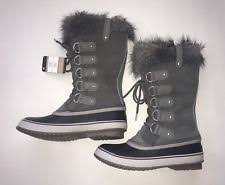 ebay womens boots size 12 sorel joan of arctic 09 womens boots 1308891256 9 ebay