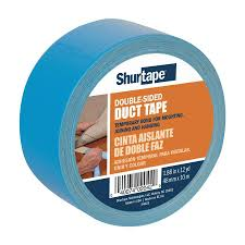 Duck Hold It For Rugs Tape Shop Shurtape 1 88 In Duct Tape At Lowes Com