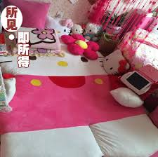 hello sofa new 2 0 2 5m pink hellokitty bed jacket hello