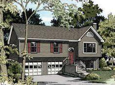 split foyer house plans remodeling split foyer split foyer house plans by nelson design