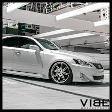 lexus is350 wheels 20