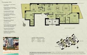 Infinity Floor Plans by Mosaic Julian Johnston Real Estate Miawaterfront