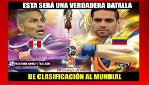 Peru Vs Colombia Memes - facebook los memes vibran con el perú vs colombia por