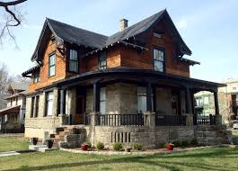 craftman style house download prairie craftsman style house plans so replica houses