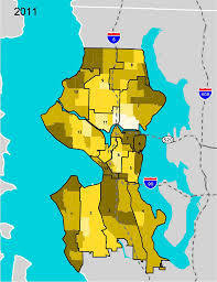 Map Of Seattle Neighborhoods by So You Think You Can Do It Let U0027s Open Up A Dental Hygiene Mobile