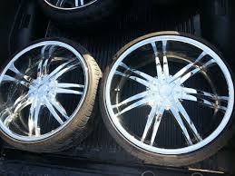 Used 24 Inch Rims Floater Rims Images Reverse Search