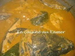 bouillon blanc en cuisine kanga au bouillon de njansang la cuisine camerounaise