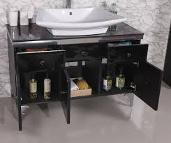 Bathroom Unfinished Bathroom Vanities For Adds Simple Elegance To - Bathroom sink and cabinets