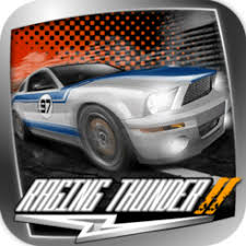 raging thunder 2 apk version free raging thunder 2 on the app store