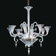 Baccarat Chandelier Baccarat Mille Nuits Chandelier 2609513 Luxury