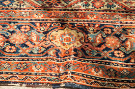 Old Persian Rug by Antique Kashan Rug 1479 Westchester Ny Rugs