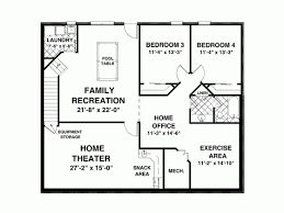 home design for 1500 sq ft 15 1500 sq ft ranch house plans with basement home design plans
