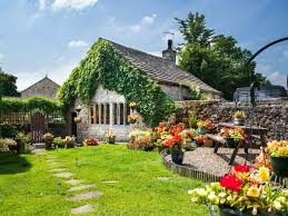 North Yorkshire Cottages by Monks Cottage Threshfield Yorkshire Dales Self Catering