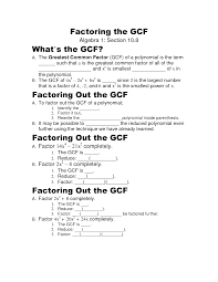 15 best images of factoring by grouping worksheet greatest