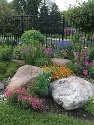 impressive small rock garden ideas for the home pinterest