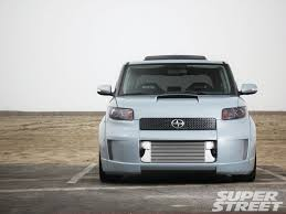 2008 scion xb information and photos zombiedrive