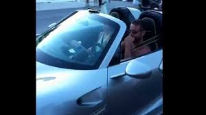 porsche 918 crash porsche 918 spyder crash original movie from kristinalifetime