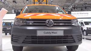 volkswagen caddy maxi 1 4 tgi 81 kw panel van 2017 exterior and