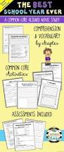 239 best grades 3 6 novel study resources images on pinterest