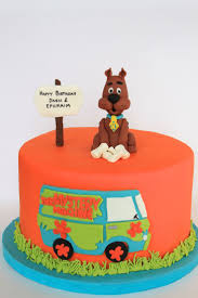 86 scooby doo cakes images scooby doo cake