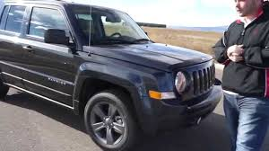 chevy jeep 2016 2015 jeep patriot long youtube
