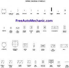wiring diagram symbols automotive u2013 readingrat net