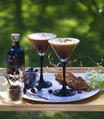 martini mermaid mermaidmary espresso martini