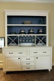 buffet cabinet with glass doors buffet table with glass doors other imposing furniture dining room