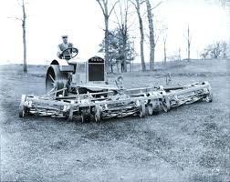 lowes com lawn mower cast aluminum cutting deck widest push lawn