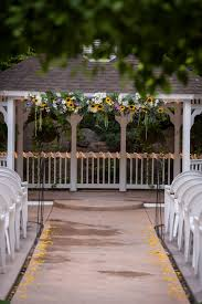 wedding arch garland ceremony flowers decor more lace and lilies