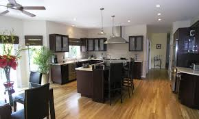 Transitional Kitchen Ideas Captivating Transitional Kitchen Ideas With Dining Chairs And