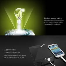 home designer pro portable amazon com deeplee gm60a wireless display wifi mini portable led